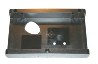 LiftMaster 41A2916 End Panel - Two Light Operators