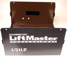 Liftmaster 41A3583-15 Cover for 1245R, 1246R, 1346, & 1345