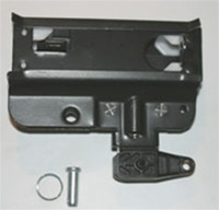 LiftMaster 41C5141-1 Complete Trolley Assembly (Square Rail)