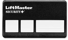 LiftMaster 973LM 3-Button Garage Remote Control