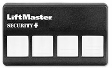 LiftMaster 974LM 4-Button Garage Remote Control