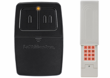 LiftMaster Universal 375LM Remote and 387LM Universal Keypad Combo