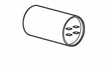 Linear 219110 - 1/2 H.P. Capacitor (53-64 MFD) for LDO50 or LSO50
