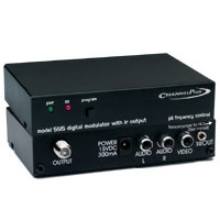 Linear CPDM-1 Video Modulator for Access Cameras - Model CPDM-1