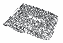 Linear HAE00016 - HCT8 Chain Assembly