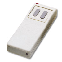 Linear Wireless Security 3-Button, 6-Channel Handheld Transmitter TX-92