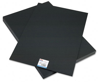 Elmers Foam Board