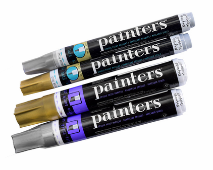 Elmers Painters Metallics