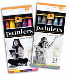 Elmers Painters Sets