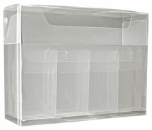Empty Zig Clean Color Collector Case- Holds 80