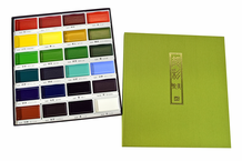 Gansai Tambi Watercolors- Set of 24