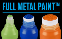 GROG FMP: Full Metal Paints & Markers