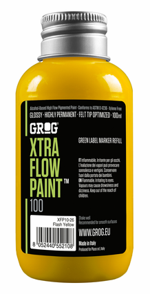 GROG Xtra Flow Paint 100