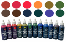 Zig Kurecolor Ink Deep Colors Set of 12