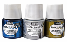 Pebeo Porcelaine 150 Paint - Opaque