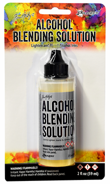 Ranger / Tim Holtz Alcohol Blending Solution, 2 oz