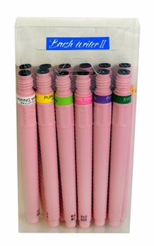 Kuretake Brush Writer II- Refill Cartridge Set of 12