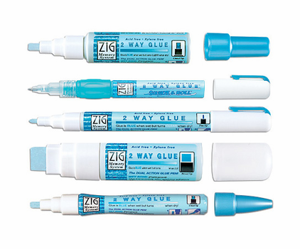 Zig Memory System 2 Way Glue