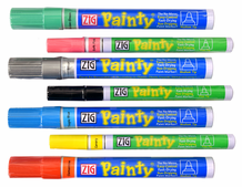 Zig Painty Markers