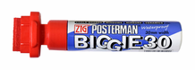 Zig Posterman Biggie 30