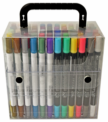 Zig Writer - Set of 60
