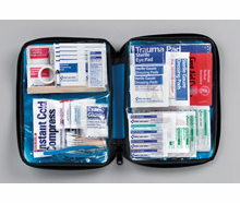 131 PIECE ALL PURPOSE FIRSTAID KIT