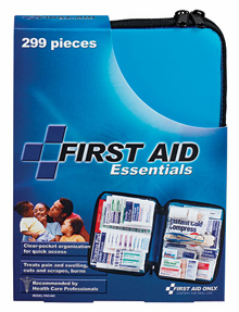 299 PIECE FIRST AID KIT