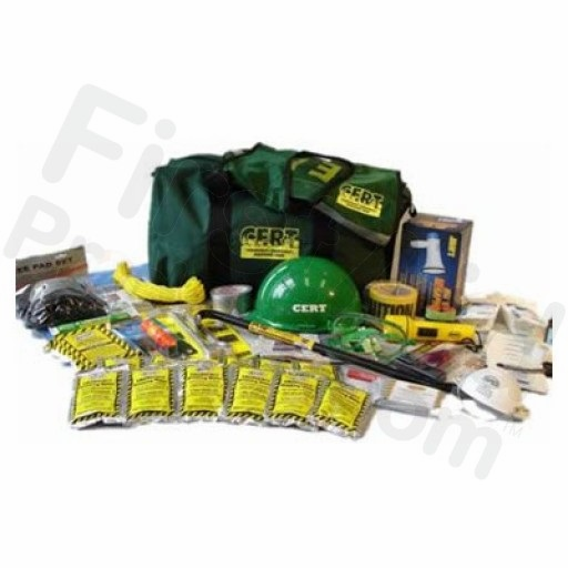 CERT Deluxe Action Responce Unit