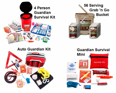 Disaster Preparedness Packages