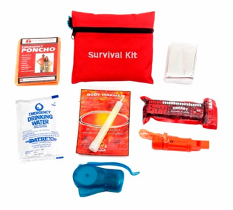 Mini Survival Kits