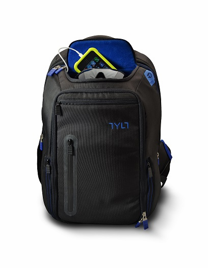 TYLT ENERGI Power Bank + Backpack