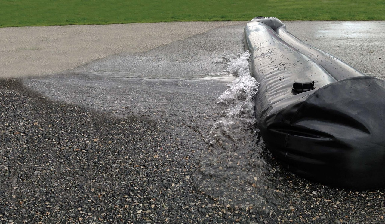 Water Curb