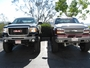 2005 Chevy 3500 & 2008 GMC 2500
