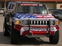 Custom-painted Hummer a rolling tribute to one Mom's Marine son