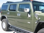 H2 Hummer 2003-2005 Chrome Trim Accessory Complete Package