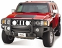 H3 Hummer Brushguards