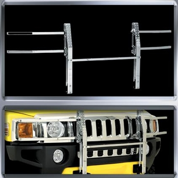 H3 Hummer Newest Parts