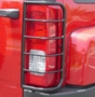 H3 Hummer Tail Light Guards