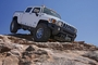 """H3T Hummer Lifted On 37"""" @ Moab"""