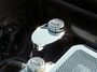 HPW Hummer H2 Stainless Steel Master Cylinder Cover