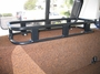 Hummer H1 Fender Well Storage Racks (set of 2)