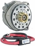 Hummer H1 High Output Alternator Kit 230 AMP by Wrangler NW