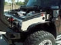 Hummer H2 & H2 SUT Polished Stainless Steel Inner Fender Covers