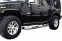 Hummer H2 Side Accessories