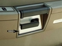 Hummer H2 Stainless Steel Door Handle Plates ***FREE SHIPPING***