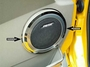 Hummer H2 Stainless Steel Door Outer Speaker Rings 4pc *** FREE SHIPPING ***