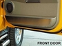 Hummer H2 Stainless Steel Front & Rear Door Guards *** FREE SHIPPING ***