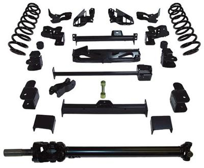 hummer h2 superlift 6 inch lift kit w bilstein shocks. Black Bedroom Furniture Sets. Home Design Ideas
