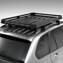 Hummer H2 SURCO Black Urban Roof Rack