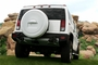 Hummer H2-SUT Extreme Tire Cover